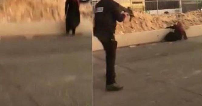 گزشتہ بدھ کو قلندیا چیک پوسٹ پر شہید کی گئی فلسطینی خاتون کی شناخت ہو گئی