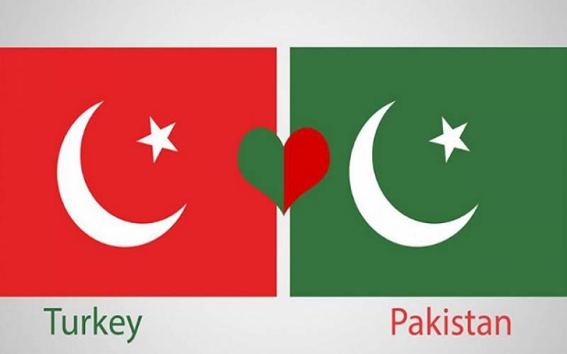 وزیراعظم کا اقوام متحدہ میں مقبوضہ کشمیر کا مسئلہ اٹھانے پر ترک صدر کا شکریہ
