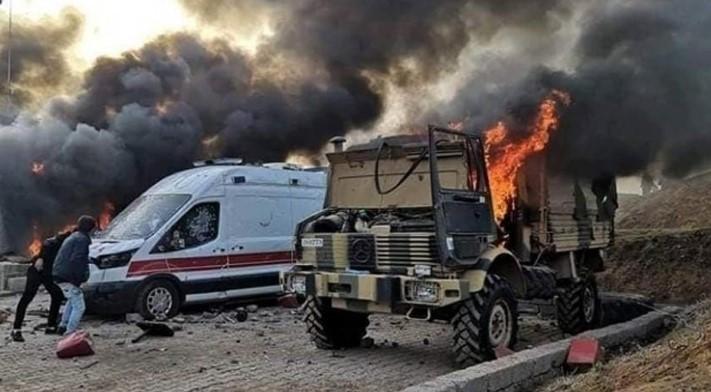 عراق میں  مظاہرے، پولیس کی فائرنگ سے 4 شہری ہلاک