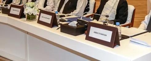 امریکا سے مذاکرات، امارت اسلامیہ کا وفد اتوار تک پاکستان میں ہی موجود رہے گا