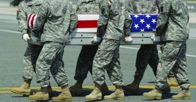 امریکی فوجی سمیت 16 قتل اور12زخمی
