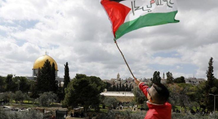 عرب لیگ نے اسرائیلی بستیوں پرامریکا کے مؤقف کی مذمت کردی