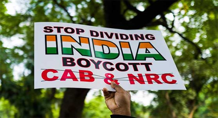 دبئی، جنوبی افریقا میں بھی بھارتی شہریت ایکٹ کے خلاف مظاہرے