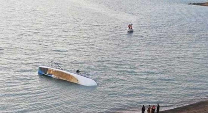 ترکی : کشتی ڈوبنے کا واقعہ، دو پاکستانیوں کے جاں بحق ہونے کی تصدیق