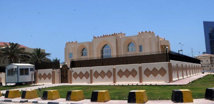 کوشش ہوگی کہ افغان امن کے لئے قطر دفتر کی سیاسی سرگرمی کا حصہ رہوں انس حقانی
