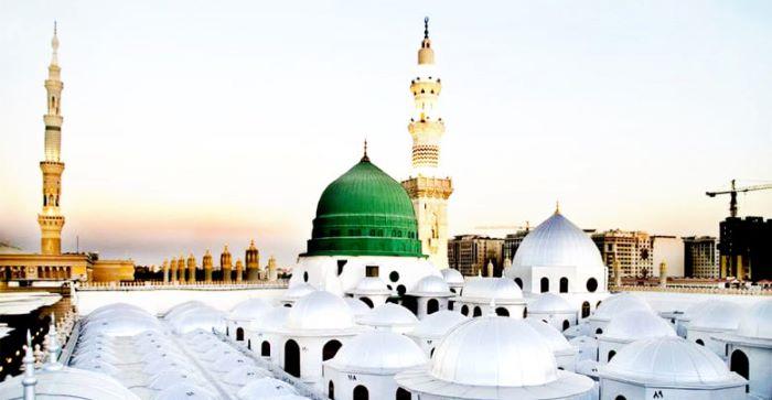 مسجد نبویﷺ : مؤذن، ائمہ انتظامیہ کے ڈائریکٹر اور سیکریٹری ملازمت سے برخاست