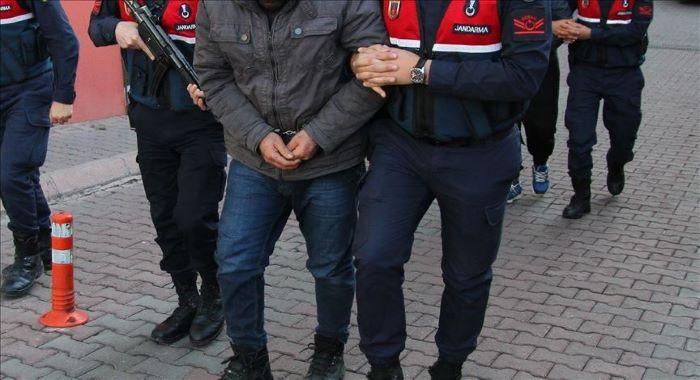 ترکی: داعش تنظیم سے تعلق کے شبہے میں 20 افراد گرفتار