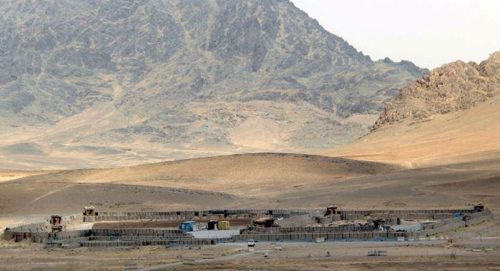 ہلمند وبادغیس: دشمن فرار، وسیع علاقہ وچوکی فتح، گاڑی غنیمت