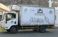 سعودی عرب کی طرف سے 18 ممالک میں ایک ملین روزہ داروں کی افطاری کا اہتمام