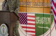 شاہ سلمان اور امریکی صدر کا دفاعی شراکت داری جاری رکھنے کا اعلان