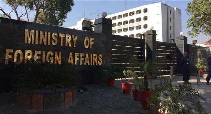 لائن آف کنٹرول : بھارتی جارحیت کے نتیجے میں چار افراد کی شہادت  پر پاکستان کا شدید ردعمل
