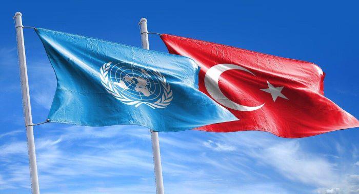 اقوام متحدہ جنرل اسمبلی کی صدارت ترکی نے سنبھال لی