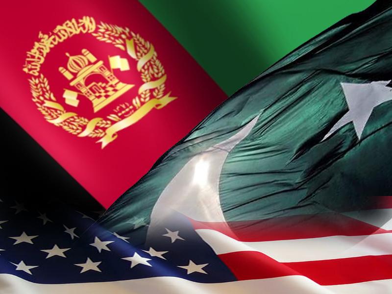 امریکی نمائندہ خصوصی  زلمی خلیل زاد انٹرا افغان ڈائیلاگ کیلئے تعاون مانگنے آج پاکستان پہنچیں گے