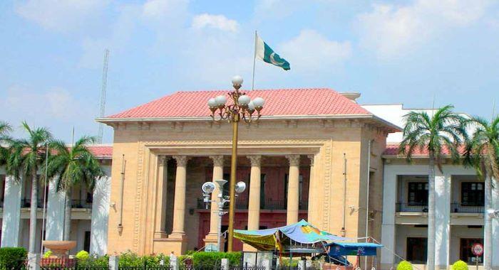 اسلام آباد میں مندر کی تعمیر کےخلاف قرارداد پنجاب اسمبلی میں جمع