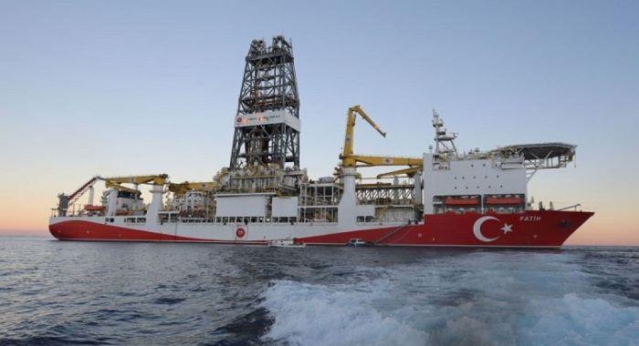 ترکی کی تاریخ میں گیس کے سب سے بڑے ذخائر دریافت