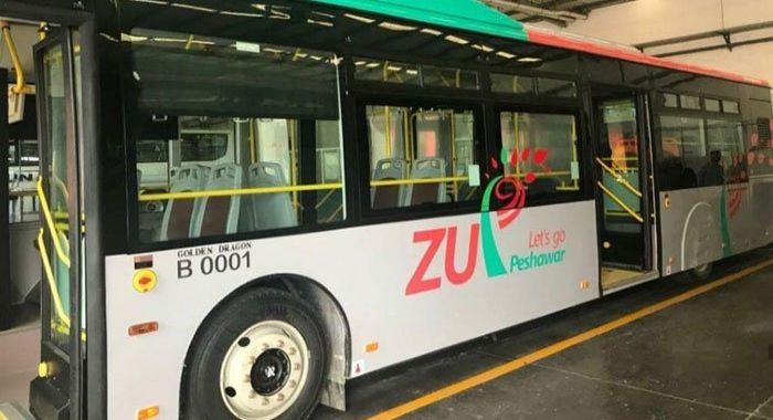 پشاور : بی آر ٹی کی مقبولیت میں اضافے , حکومت کا بسوں کی تعداد بڑھانے کا فیصلہ