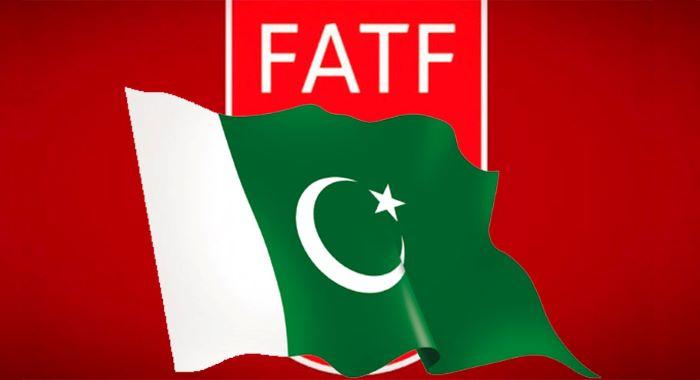 پاکستان کو گرے لسٹ میں رکھنے کا فیصلہ برقرار