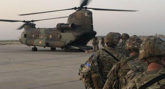 افغانستان :امریکی افواج کےمترجموں کو خاندان سمیت دیگر ممالک منتقل کرنے کا عمل تیز