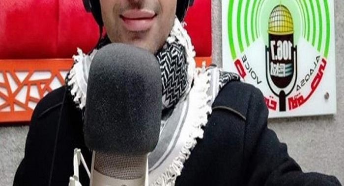 فلسطینی صحافی کے گھر پراسرائیلی فوج کی بمباری صحافی شہید