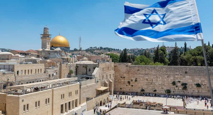 اسرائیل: نیتن یاہو 12 سال بعد فارغ
