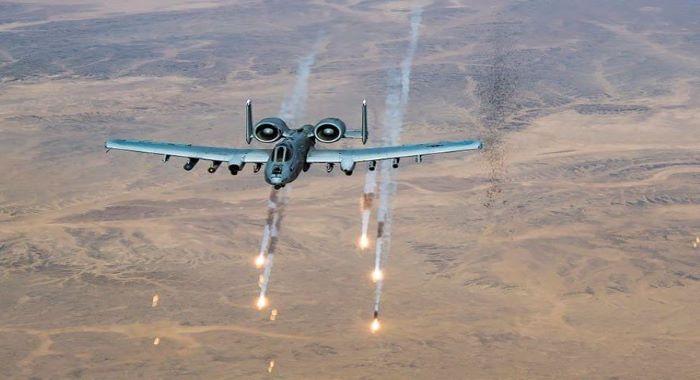 قندھار :ضلع میوند پر افغان فضائیہ کی بمباری مجاھدین محفوظ