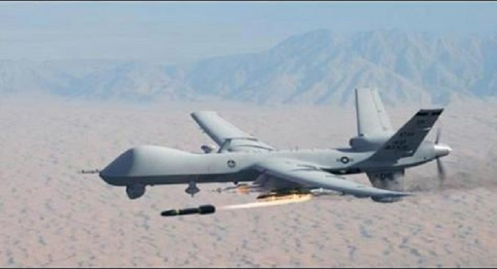 طالبان کی پیش قدمی'  کابل کو بچانے کیلئےامریکا کا فضائی حملوں پر غور