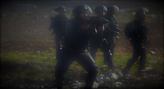 نابلس میدان جنگ بن گیا، اسرائیلی فوج کے پرتشدد سے 20 فلسطینی زخمی