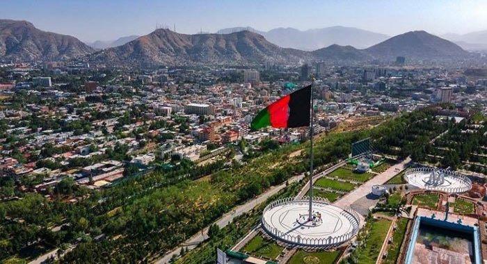 کابل پر قبضہ کرنے کا کوئی ارادہ نہیں سہیل شاہین