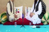 امیر خان متقی کا انٹرویو شمشاد ٹی وی پر نشر ہونے سے روک دیا گیا