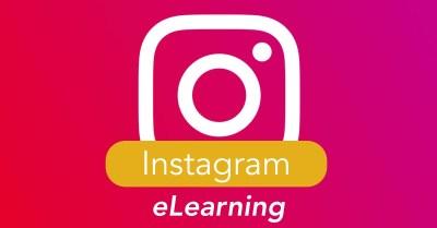 Formation Instagram pour les pro niv.1