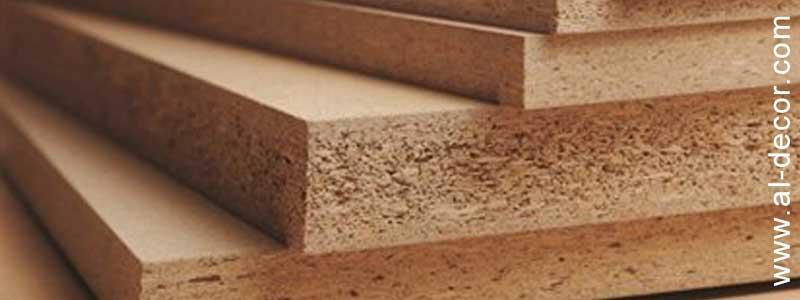 الخشب الحبيبي Chipboard