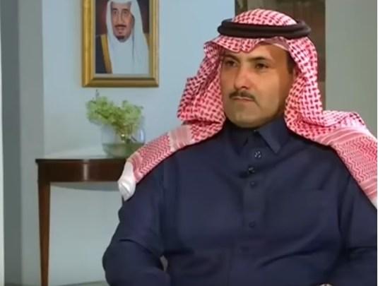 السفير السعودي