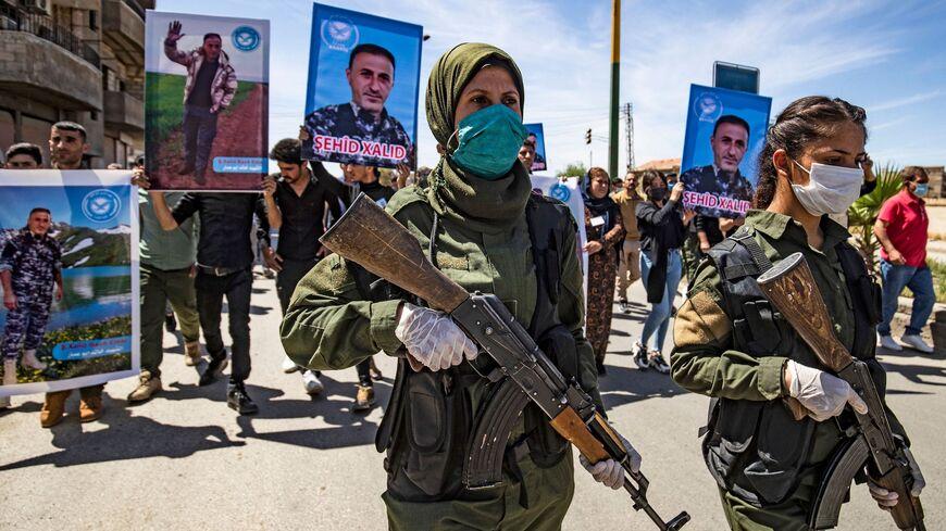 DELIL SOULEIMAN/AFP via Getty Images