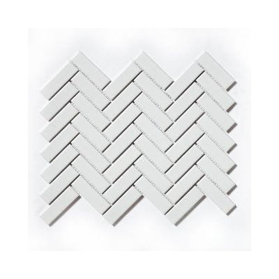 herringbone mosaics mosaic tiles