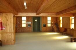 Main prayer hall.
