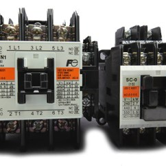 Contactor And Thermal Overload Relay Wiring Diagram Square D Isolation Transformer Magnetic Contactors & Relays | Al Rawan Company