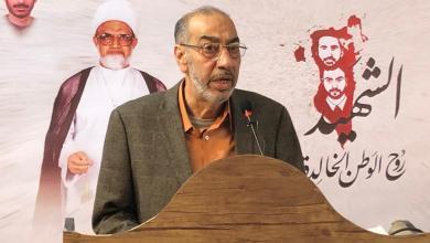 """الأستاذ جواد عبد الوهاب في حفل عيد الشهداء: """"هل سقوط الشهداء ضرورة حضارية؟"""" (النص الكامل)"""