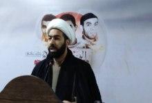 نص كلمة الشيخ أحمد نوار في حفل تأبين شهداء الفجر