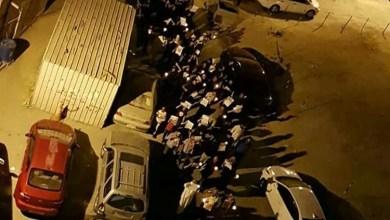 """شوارع البحرين تضجّ بشعار """"يُعدَم حمد"""""""