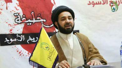 وكالة أنباء فارس | ناشط بحريني ينتقد ادعاء واشنطن في الدفاع عن حقوق الإنسان وحريات الشعوب