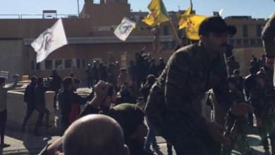 تعليق سياسي| المطالبات الشعبية في العراق بطرد المحتل وإغلاق سفاراته توجه في الاتجاه الصحيح