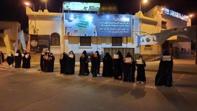"""واقع سجن جو المأساوي يقابل باحتجاجات ميدانية تمتد لأكثر من 20 منطقة بعنوان """"إلا الأرواح"""""""