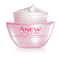 Image result for avon anew vitale day cream