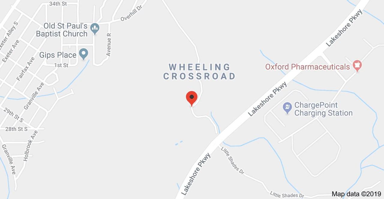 Man found slain on side of Birmingham roadway; homicide