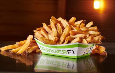 National French Fry Day 2018: Fry deals from McDonald's, Burger ...