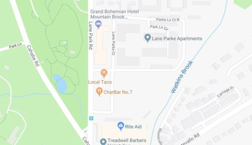 small resolution of woman grabbed robbed of purse in mountain brook store parking lot