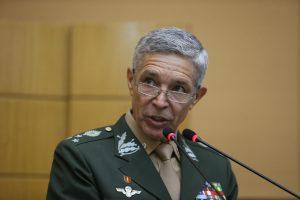 General Joarez Alvez destaca vínculo entre sergipanos e o Exército
