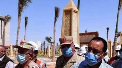 زيارة رئيس الوزراء المصري للعاصمة الجديدة تكشف عن وضع تنفيذي ، وتشييد مدينة جديدة أخرى