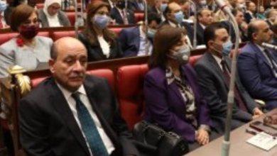 انطلقت الجلسة العامة لمجلس الشيوخ المصري اليوم الأحد