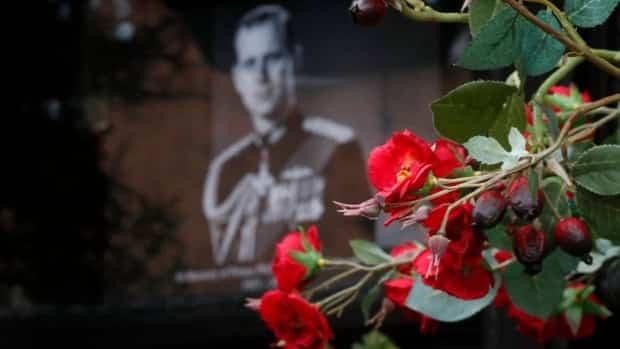أعلن القصر أن جنازة الأمير فيليب ستقام في 17 أبريل